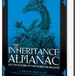 The Inheritance Almanac Hits Stores Today!
