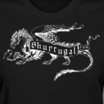 Celebrate T-Shirt Day with Free Shipping on All Shur'tugal and Inheritance Cycle Merchandise!