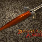 angela's dagger