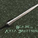 aryas sword