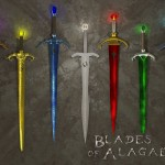 blades of alagaesia