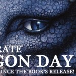 Celebrate 'ERAGON' day! Today marks the book's 11th anniversary!