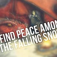 fallin-g-snow