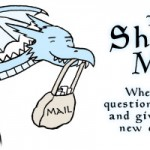 Shur'tugal Mailbag: The Shur'tugal staff answer questions and talk holidays, big projects, fan fiction and more