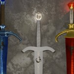 From Rider Swords to Hammers, Shur'tugal Presents: Top Ten Weapons in the Inheritance Cycle: Part 2 (#1-5)