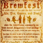 Brewfest is coming… help us invent the first Alagaesia holiday!