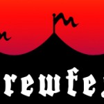 Brewfest Games and Food: Horst's Sweet Cider, Black Jelly, Elven Treeshaping, Kull Arm Wrestling, and much more!