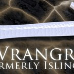 Was Vrael and Galbatorix's sword – Islingr/Vrangr – the sword of the first Eragon? Christopher's tweets indicate: yes!
