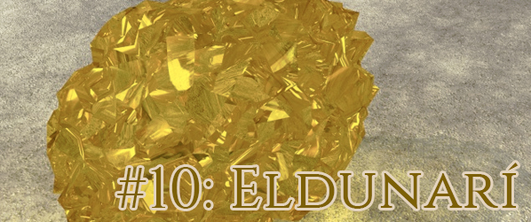 10-eldunari