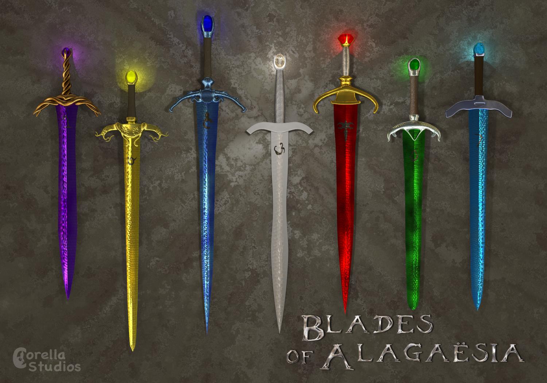Eragon brisingr sword