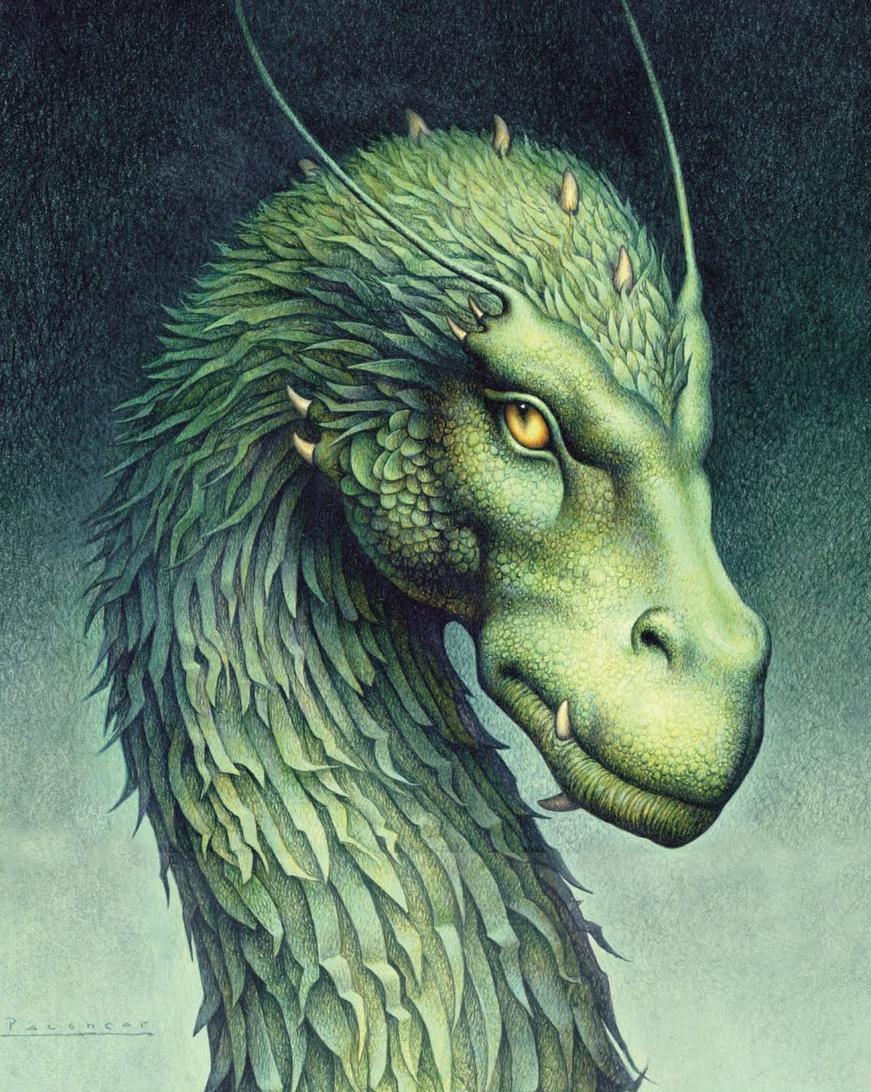 Eragon Book Cover Art : Firnen palencar shur tugal inheritance cycle community