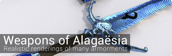 weapons of alagaesia page icon