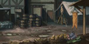 Gil'ead Marketplace