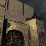 Gil'ead Prison Tower