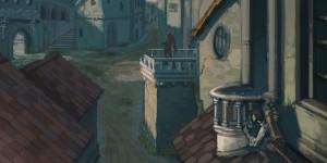 Gil'ead Alley