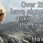 What does Fox need to do to remake a successful Eragon movie? (Part two)