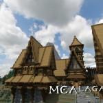 Alagaësian Village (Unassigned)