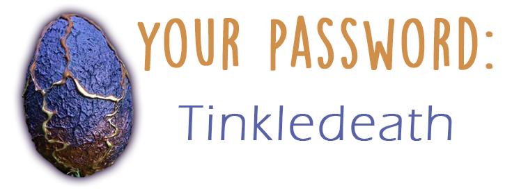 tinkledeath