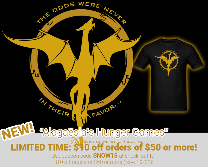 hunger games advertisement