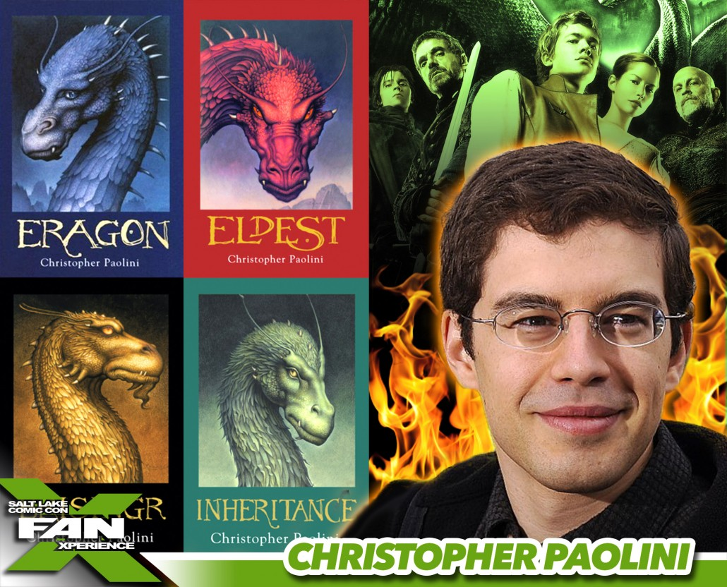 book review eragon by christopher paolini Liz rosenberg reviews book eragon: inheritance: book one by christopher paolini (m.
