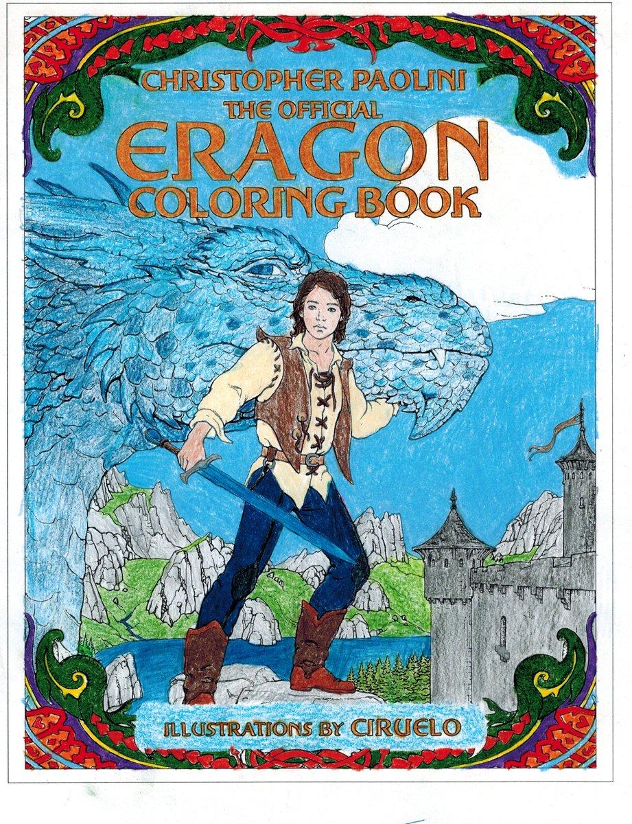 Eragon Book Cover Art : Twitter tessmihaliak shur tugal inheritance cycle