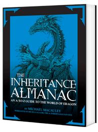 """Making Of"" The Inheritance Almanac – Part 1"