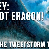 Help encourage Disney to create a new Eragon movie or television show!